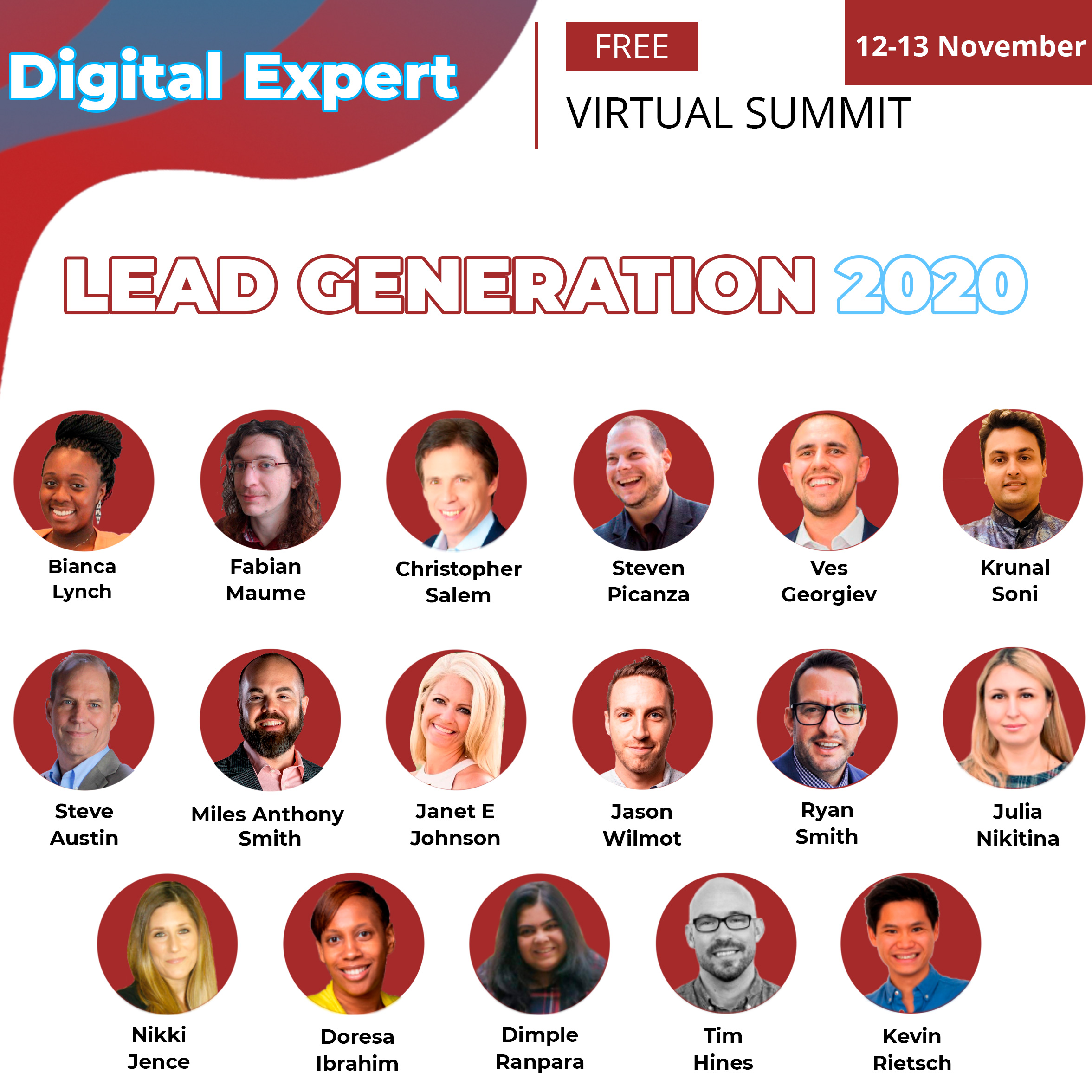 Virtual Summit