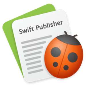 Swift Publisher - pricing, customer reviews, features, free plans, alternatives, comparisons, service costs.