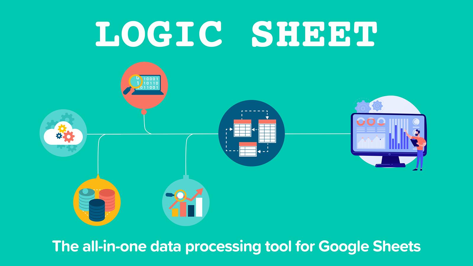 Спецпредложение для Logic Sheet - лучшая цена на рынке