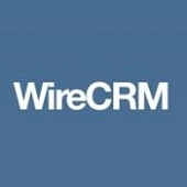 WireСrm - pricing, customer reviews, features, free plans, alternatives, comparisons, service costs.