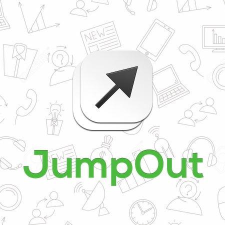 JumpOut - pricing, customer reviews, features, free plans, alternatives, comparisons, service costs.