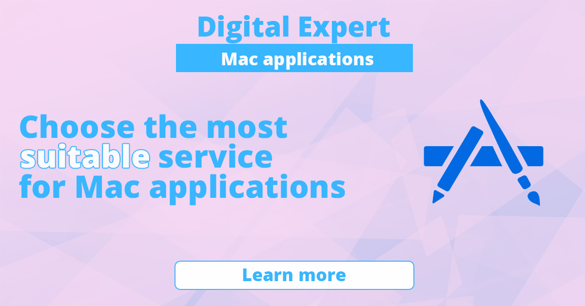 Best Mac applications