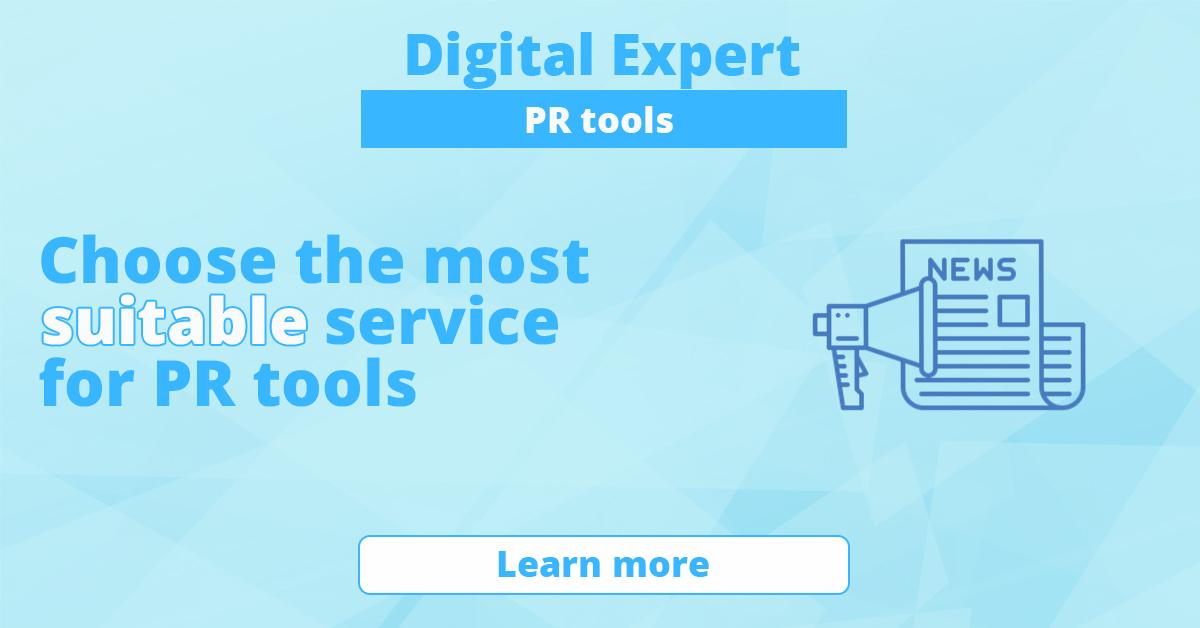Best PR tools