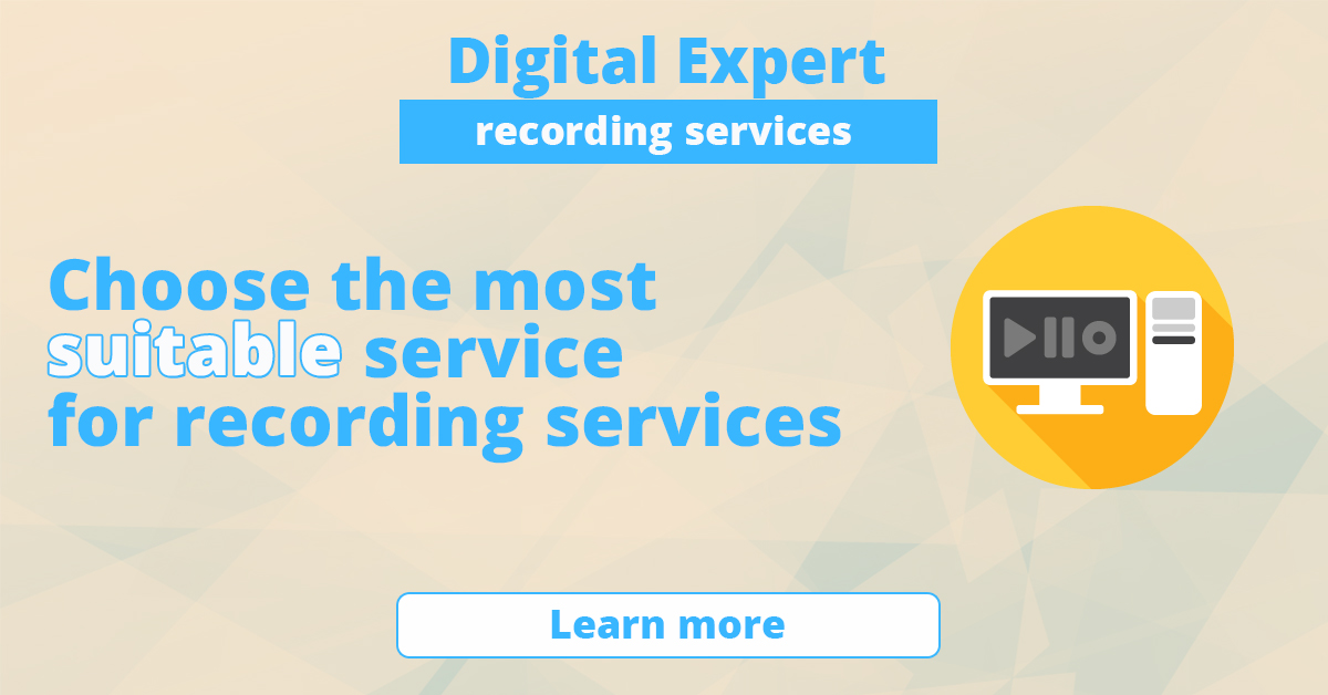 Best screen recording services