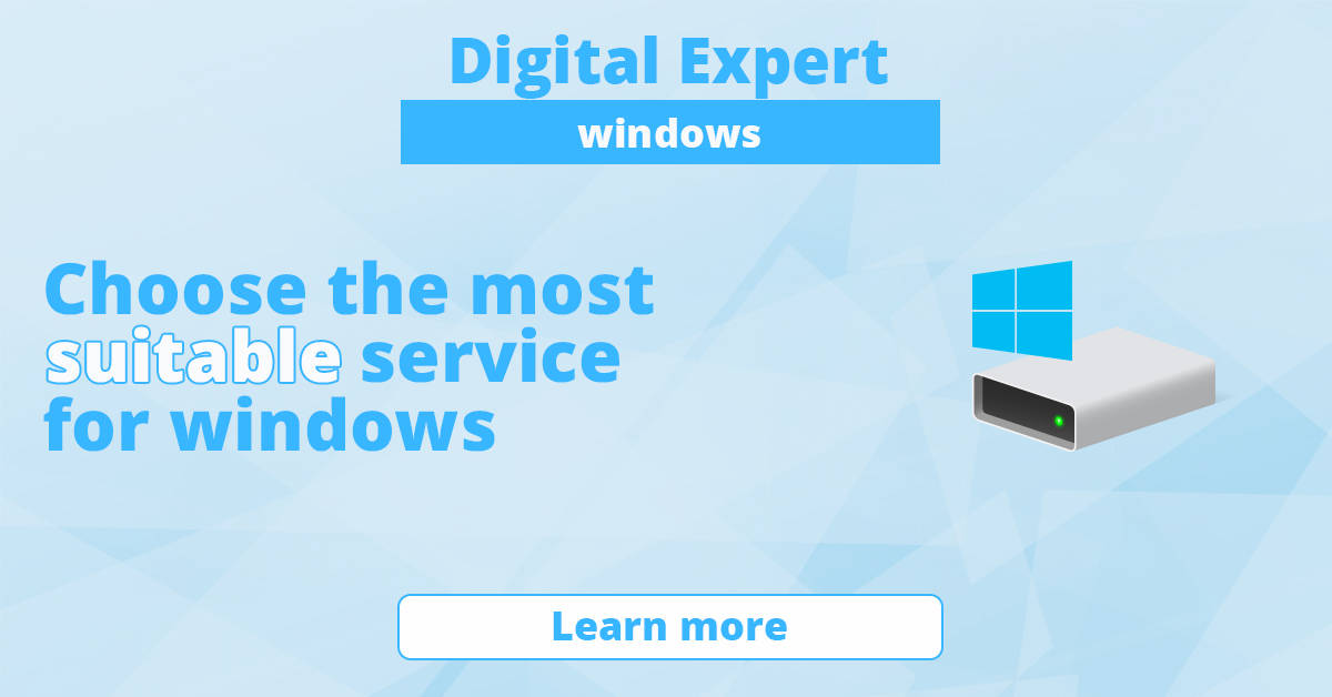 Best software for windows