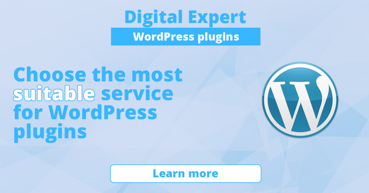 Best Word Press plugins