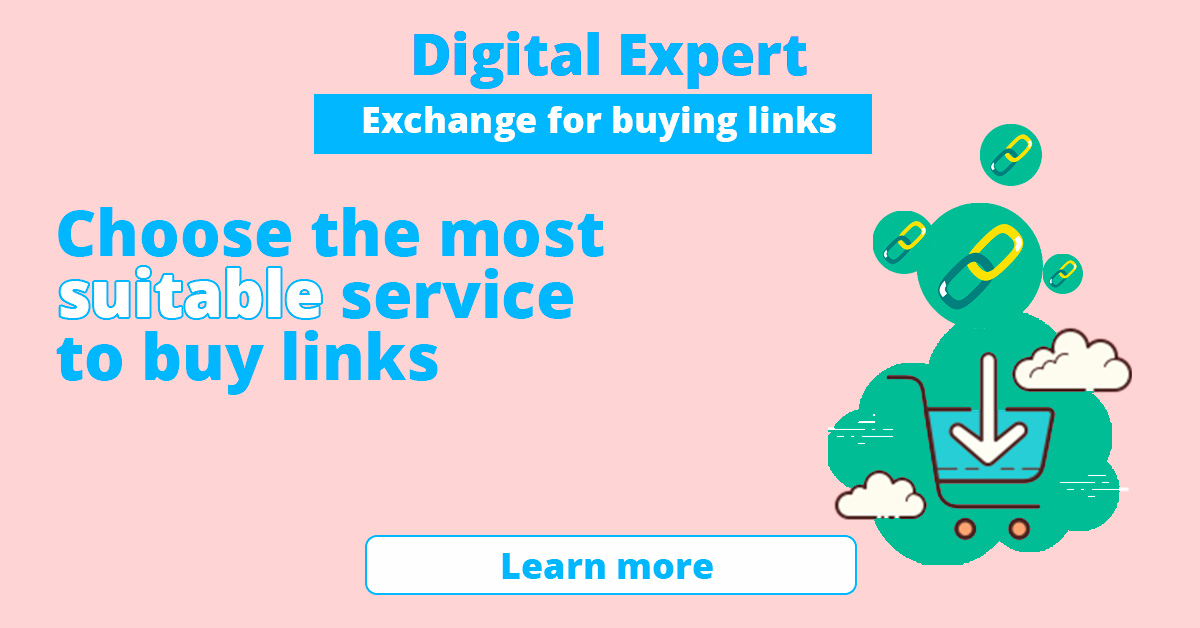 The best exchanges to buy links