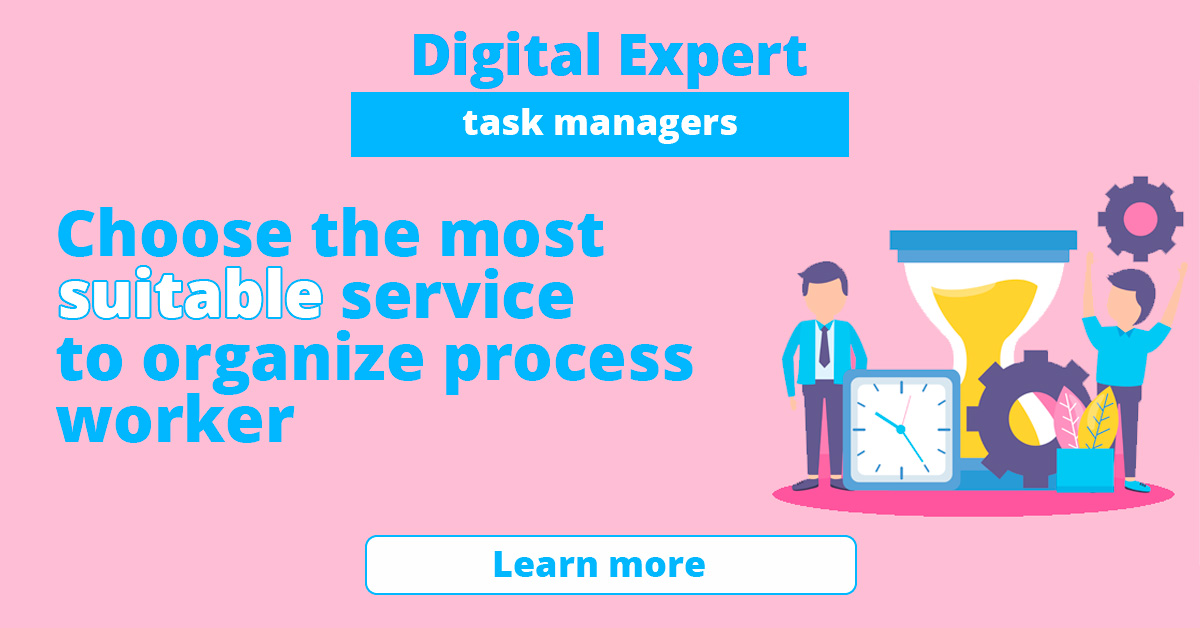 Task managers