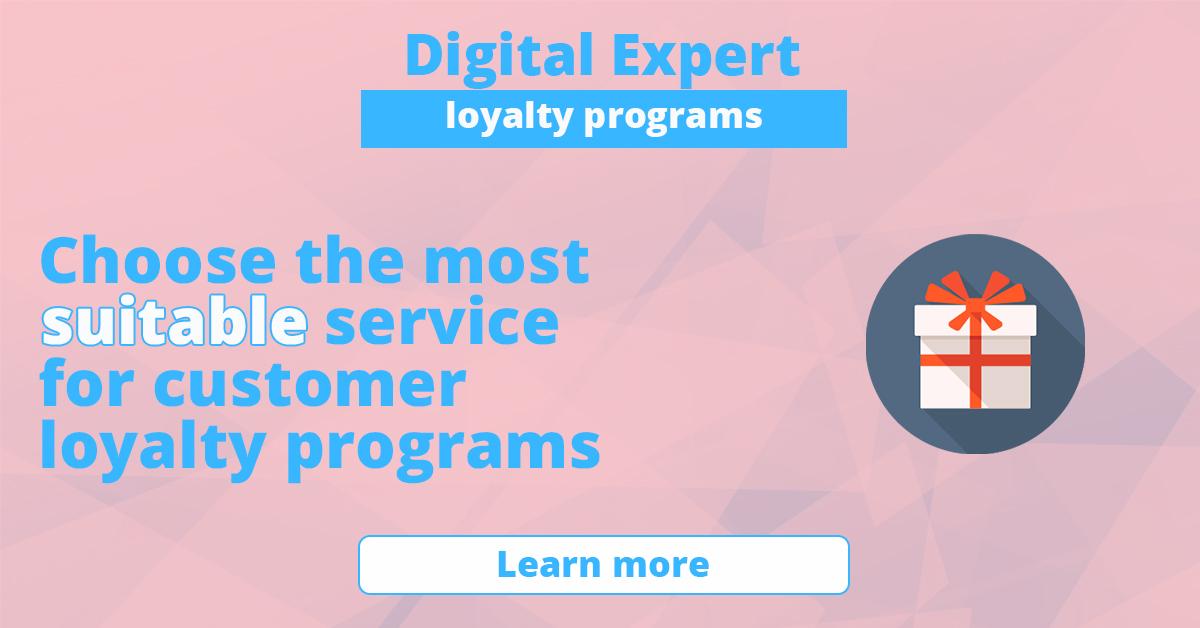 The best customer loyalty programs