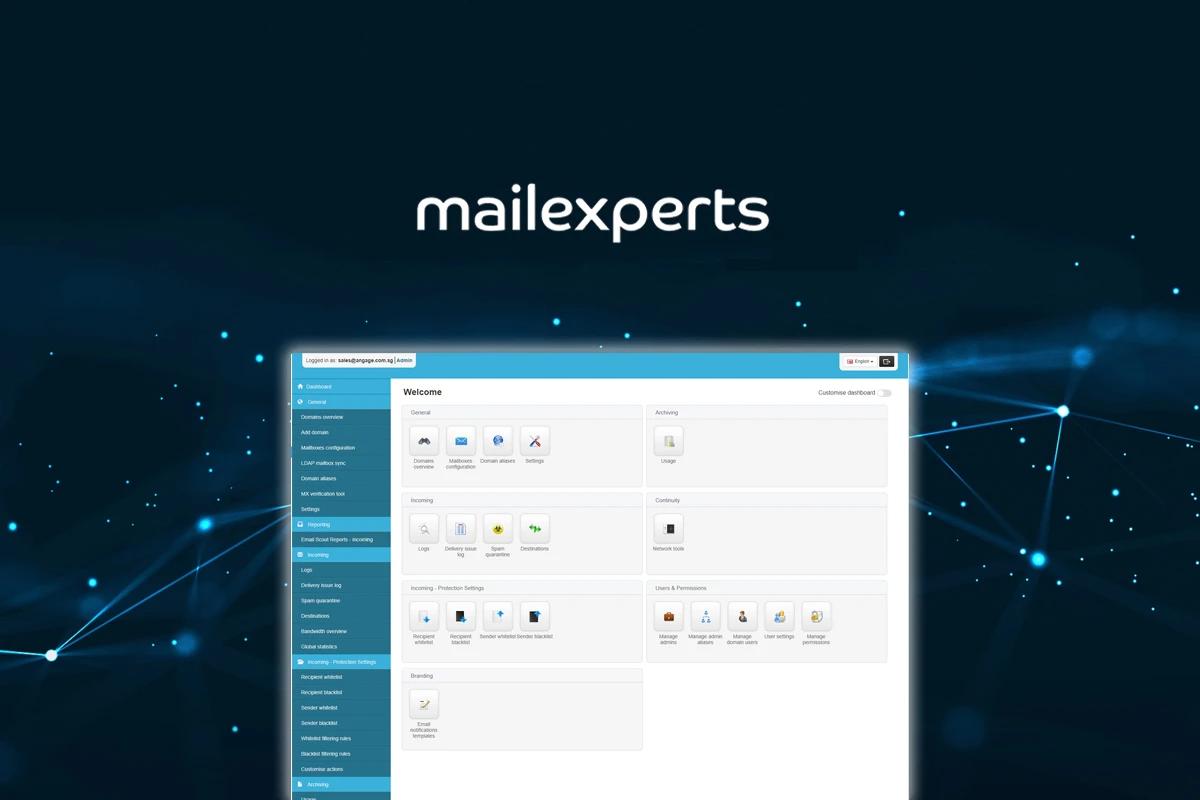 Спецпредложение для MailExperts - лучшая цена на рынке