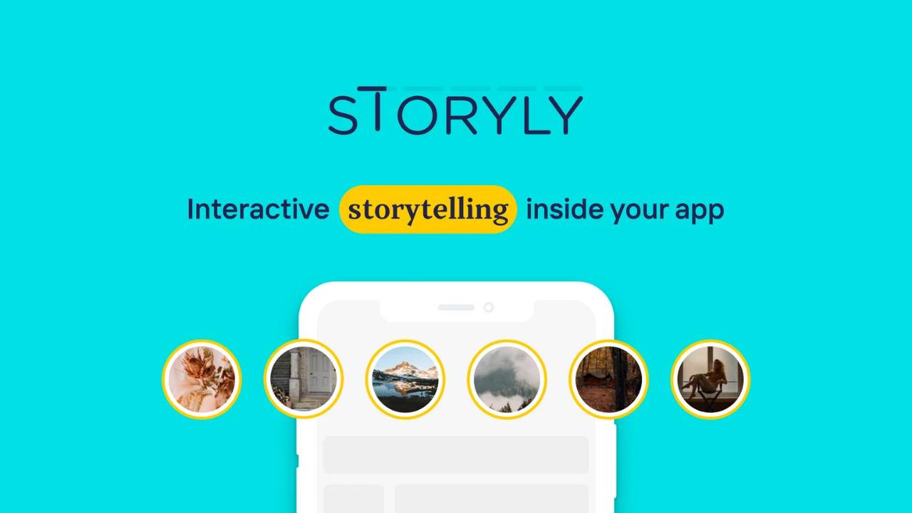 Спецпредложение для Storyly - лучшая цена на рынке