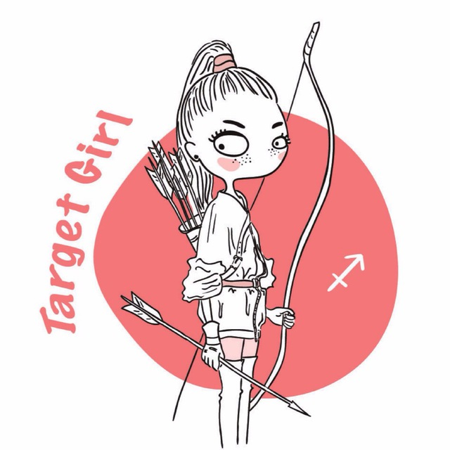 Телеграм канал - Target Girl. Отзывы, цена рекламы и охват.