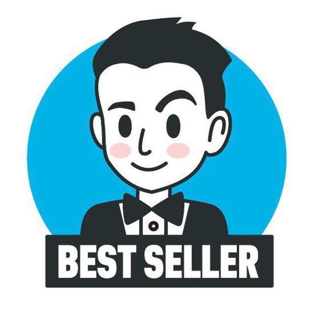 Телеграм канал - Заметки продавца B2B. Отзывы, цена рекламы и охват.