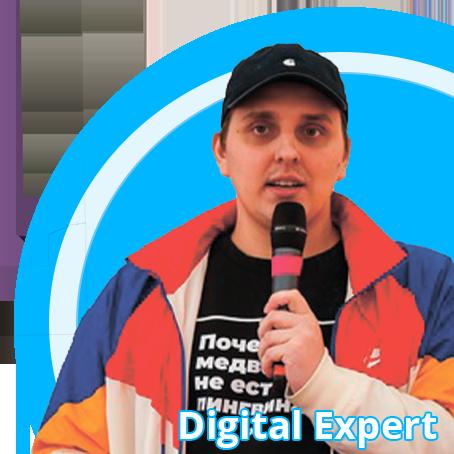 Павел Борисов - отзывы, курсы, видео и короткая биография
