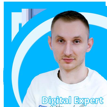 Даниил Баженов - отзывы, курсы, видео и короткая биогра
