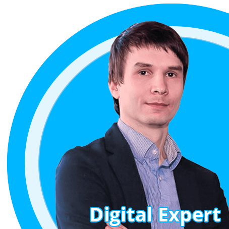 Александр Егоров - отзывы, курсы, видео и короткая биография