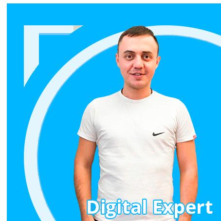 Никита Карпов  - отзывы, курсы, видео и короткая биография