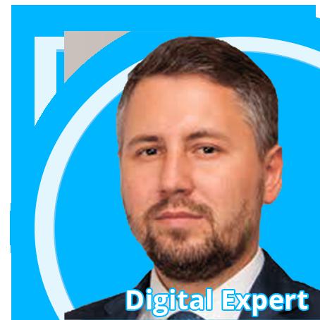 Дмитрий Кияшко - отзывы, курсы, видео и короткая биография