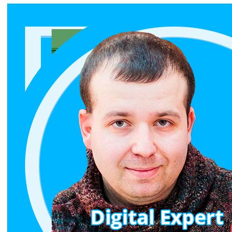 Александр Лушин - отзывы, курсы, видео и короткая биография