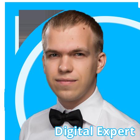 Павел Мрыкин - отзывы, курсы, видео и короткая биография