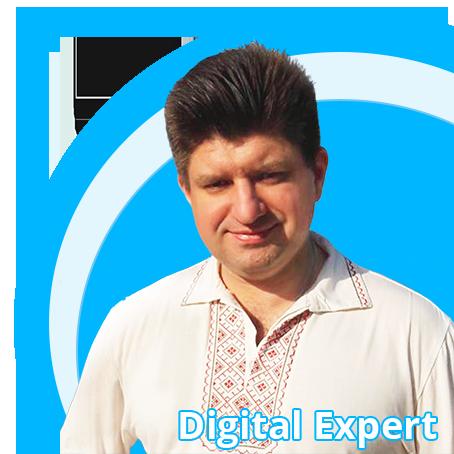 Владимир Першин - отзывы, курсы, видео и короткая биогра