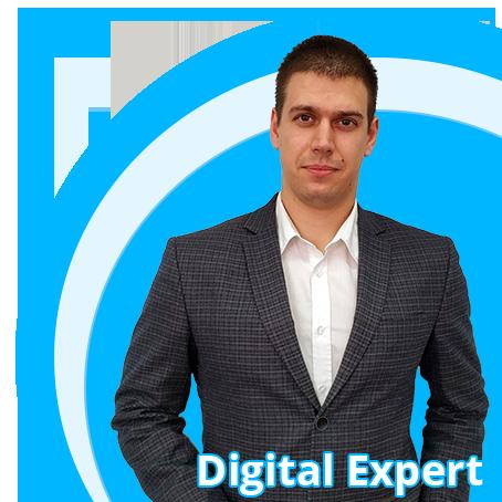 Максим Валовой - отзывы, курсы, видео и короткая биография