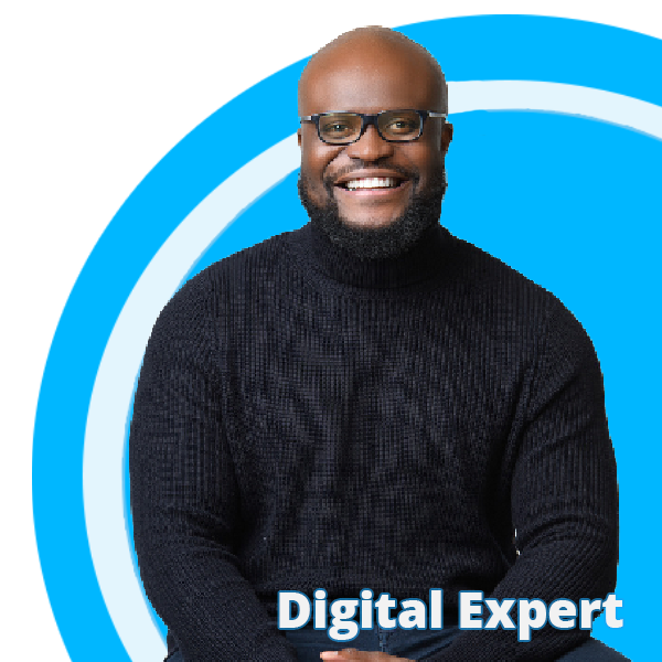 Speaker Omi Iyamu reviews, books, podcasts, videos, courses and short biography