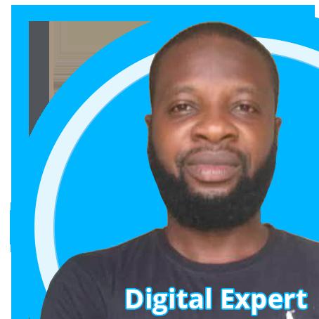 Speaker Adeniyi Adegboye reviews, books, podcasts, videos, courses and short biography