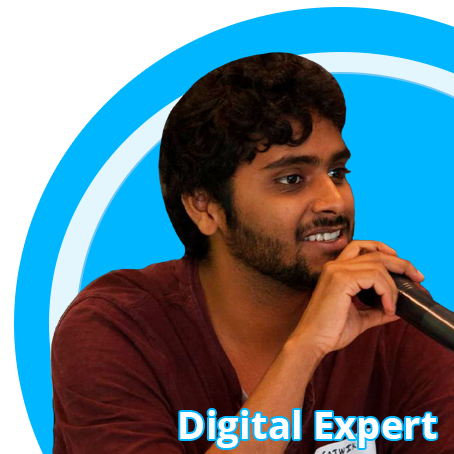 Speaker Satwik Govindarajula reviews, books, podcasts, videos, courses and short biography