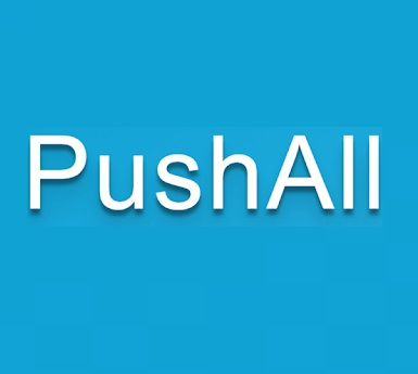 PushАll - pricing, customer reviews, features, free plans, alternatives, comparisons, service costs.